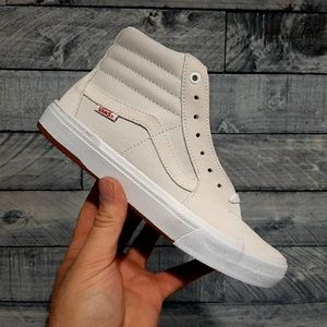 Vans SK8 HI PRO Scotty Cranmer Men's Shoes 7.5